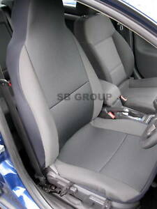 Image Is Loading NISSAN NV200 VAN SEAT COVERS ANTHRACITE CSC001