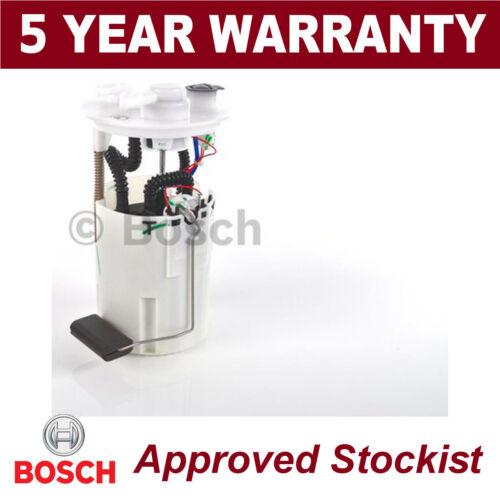 Bosch Bomba De Combustible Módulo de unidad de fuente de alimentación del remitente CARCASA 0580313085