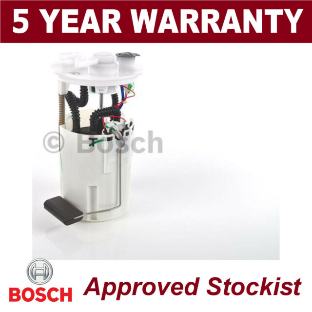 Bosch Fuel Pump Feed Supply Sender Unit Module Housing 0580313085