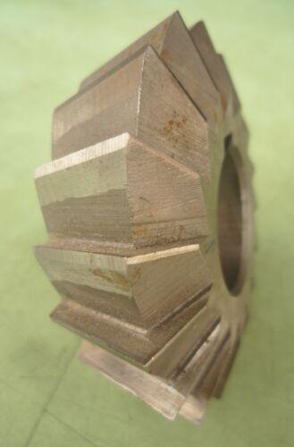 Prismenfräser 15 30 45 55 60 75 80 90 100 ° Winkelfräser Profilfräser Formfräser