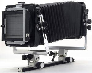 ARCA-Swiss-C-4x5-Camera-9x12-Revolving-Back
