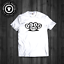 T-Shirt AC//AB 13//12 Brass Knuckles Ultras Pyro Football Hooligans Casuals Tee