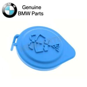 Genuine BMW 1 2 3 Series Windscreen Washer Reservoir Cap Cover 61667467951