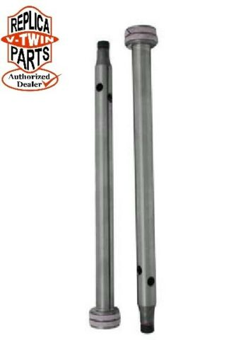 Replica Fork Damper Tube Sportster 883-1200cc EVO 5-Speed Dyna Super Glide FXR