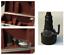 miniature 3 - (PRL) NIKON NIKKOR NITAL AF-S 400 mm f/ 2.8 D IF ED TRUNK CASE CT-402 HOODS EX+