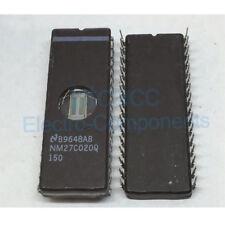 50pcs NMC27C32BQ200 DIP-24 NSC EPROM