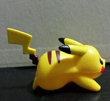 McDonald's Pokemon Pikachu #1 Toy 2012