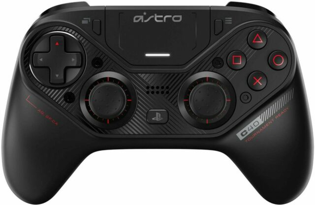 Brand New Astro Gaming C40 TR Controller For Playstation 4 PS4 PC Special