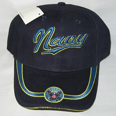 "US Navy Don/'t Tread on Me Liberty or Death Gadsden Flag DTOM Cap Hat /""New/"""