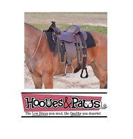 Cashel Step Up Stirrup Extender Tall Saddle Extra Long No Mounting Block 76