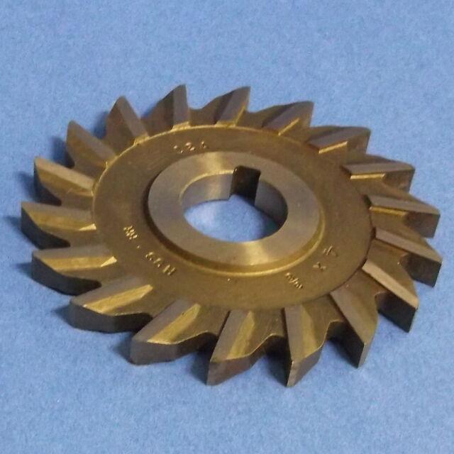 """NEW HSS END MILL 1//4/"""" x 3//8/"""" tool milling cutter U.K."""