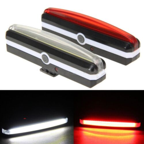 Flashlight Built-in Battery Sports Cycling Bicycle Lights Bicycle Accessories