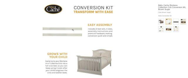 Munire Medford Conversion Kit White