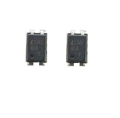 2pcs LTV-814 LTV814 DIP4 ( The same as PC814 ) Photocoupler original