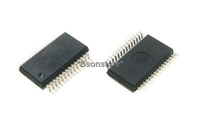 96kHz ADC with 4 Channel I//P Multiplexer IC new WM8775 24-bit 1pcs WM8775SEDS