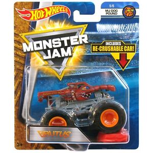 Hotwheels & Other Monster Jam Truck Toy Cars Diecast & Vehicles Toys & Games