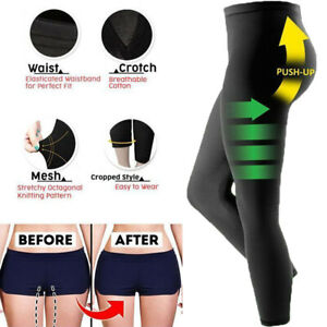 Sculpting Sleeping Beauty Leg Shaper Legging Socks Women Body Shaper Panties UK