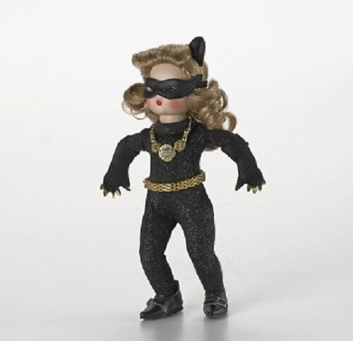New in Box  Madame Alexander  Cat Woman  8  Girl Doll  New Release