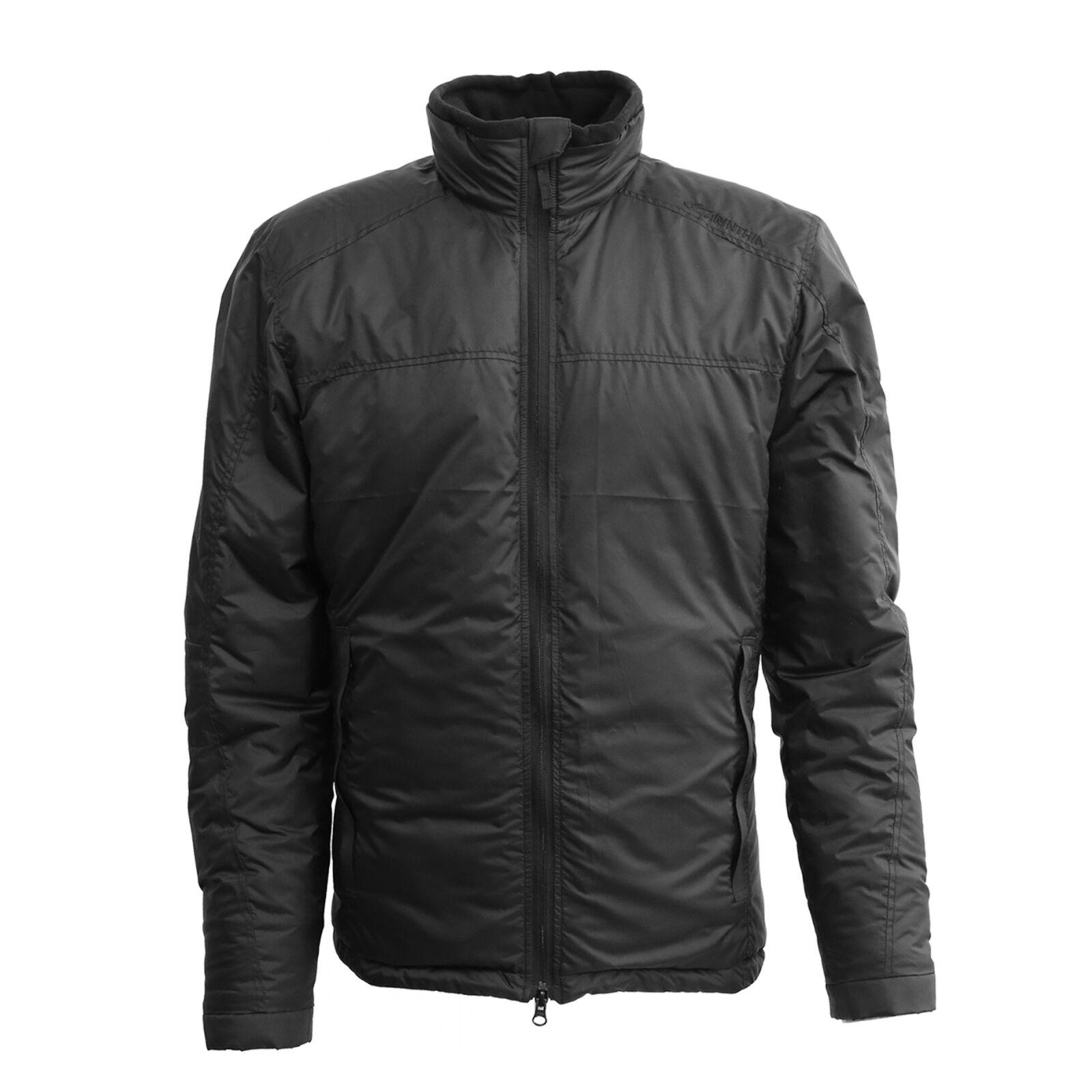 Carinthia LIG 3.0 Jacket black
