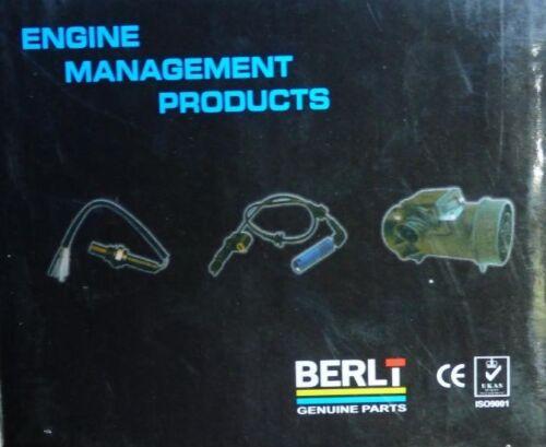Renault Manivelle Capteur-CLIO-KANGOO-LAGUNA MEGANE /& SCENIC PCS1112 R//H