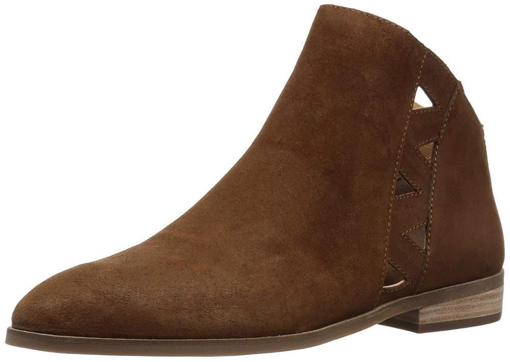 Lucky Brand Women's Jakeela Ankle Boot