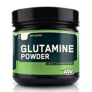 ON-Optimum-Nutrition-Glutamine-Polvere-630G-Aminoacidi-L-Glutamina-BEVANDA