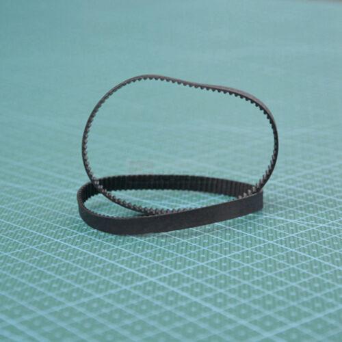 B68//B69//B70//B71 MXL Pulley Timing Belt Close Loop Synchronous Belt 6//10mm Width