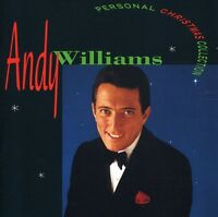 Andy Williams - Personal Christmas Collection [new Cd] on Sale