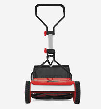 """Cobra hand propelled 15"""" cylinder lawn mower HM38C 2 yr warranty push no engine"""