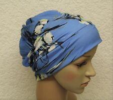Chemo head wear, chemo beanie, surgical hat for women, alopecia hair loss cap