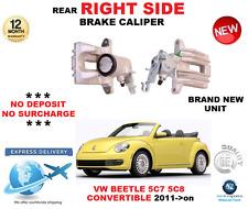 für VW Käfer 5C7 5C8 Cabrio 2011- > Hinterachse rechte Seite Bremssattel