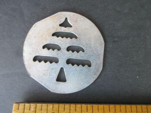 Vintage MIRRO Cookie Pastry Press Spritz Replacement DISCS  You Choose