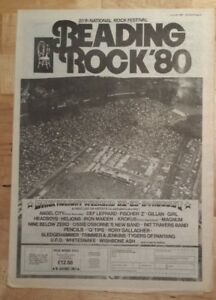 Reading-rock-festival-1980-press-advert-Full-page-37-x-27-cm-mini-poster