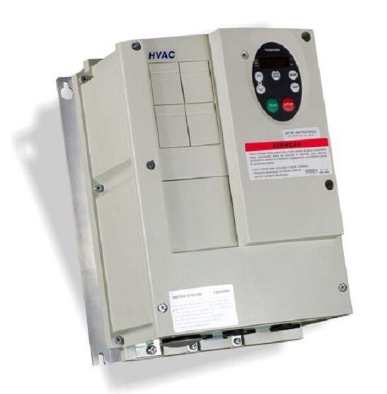 Ingreener Toshiba 7.5kW 16A VFFS1 4075PLWP - 400V Trifase