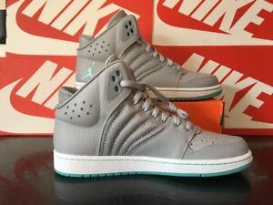 1 V37 031 838818 Flight Prem Nike 4 da pallacanestro Scarpe 5 Jordan Air 43 8 Uk Eur rftArxwqZa