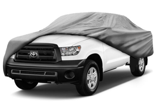 Truck Car Cover Ford F-250 Long Bed Super Cab 1990 1991-1995