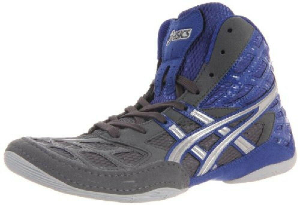 ASICS Men's Shoe Split Second 9 Wrestling Shoe Men's a84d4d