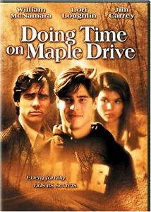 DOING-TIME-ON-MAPLE-DRIVE-DVD-Movie-Brand-New-Fast-Ship-HMVDVD-8598-HMV-82
