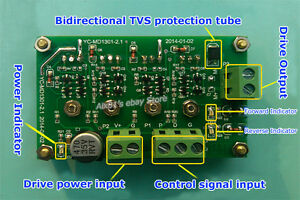 10-A-PIC-20-A-350-W-DC-Motor-Driver-Board-Module-H-bridge-DC-MOSFET-5V-35V