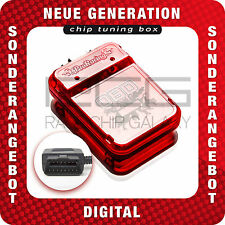 Tuning Chip Box PR OBD RED TOYOTA HILUX 3.0 D-4D DIESEL DIGITAL BOX YARIS RAV 4