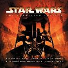 Star Wars: The Corellian Edition by John Williams (Film Composer) (CD, Oct-2007, Sony Classical)
