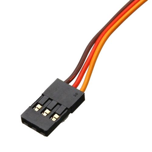 30a 12v dc 3-phase high-power brushless motor speed regulator pwm controller  I
