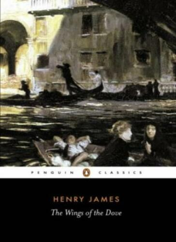1 of 1 - The Wings of the Dove (Classics),Henry James