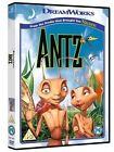 Antz 5051189120138 With Sylvester Stallone DVD Region 2