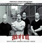 Original Album Collection by Sick of It All (Alt Rock) (CD, Nov-2014)