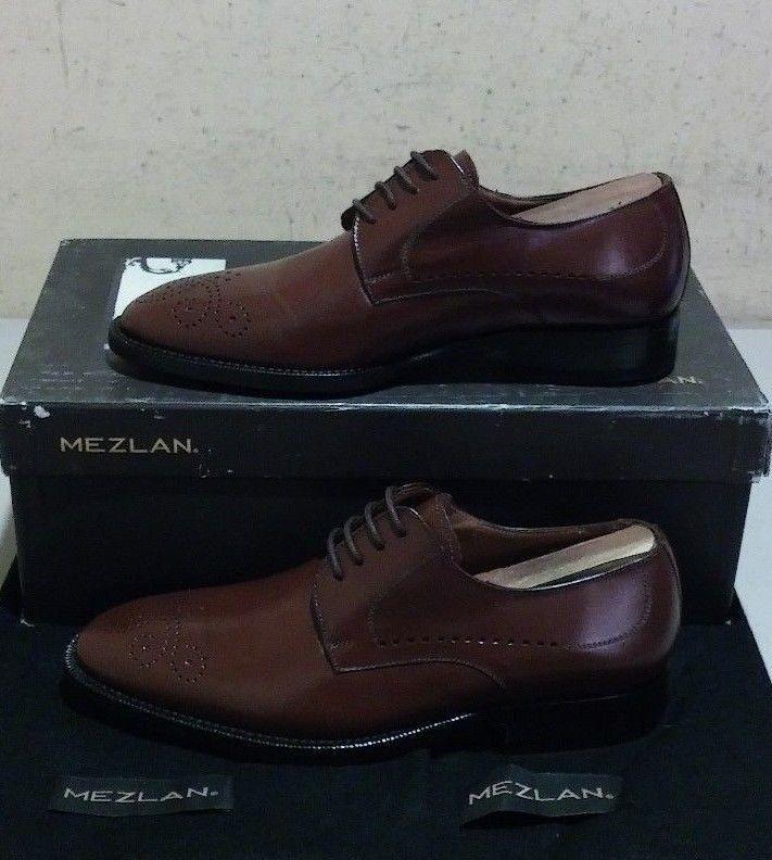 New Henley Mezlan Henley New 5 W tan (2157) 8f0c14