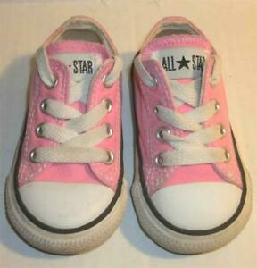 Sponsored)eBay Toddler CONVERSE ALL STAR Tennis Shoe
