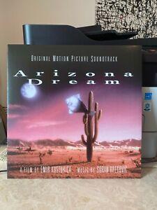 Arizona-Dream-Goran-Bregvic-Iggy-Pop-Johnny-DEPP-VINYL-LIKE-NEW