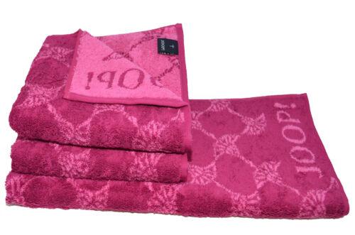 Cornflower 1611 cassis 22 Duschtuch Handtücher Saunatuch Handtuch online JOOP