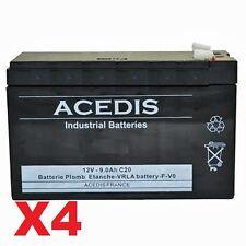 Batterie 12v pour onduleur EATON 5PX2200RT2U